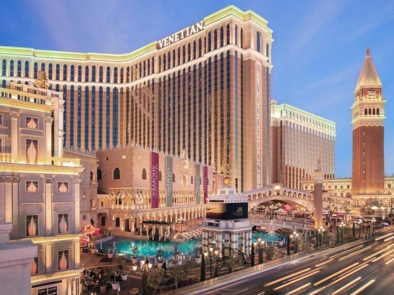 The Venetian Resort