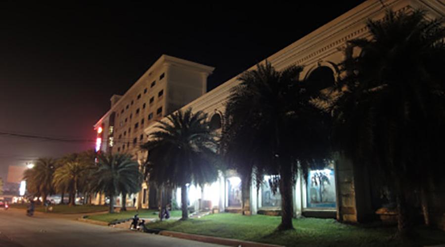 Princess Crown Casino & Hotel