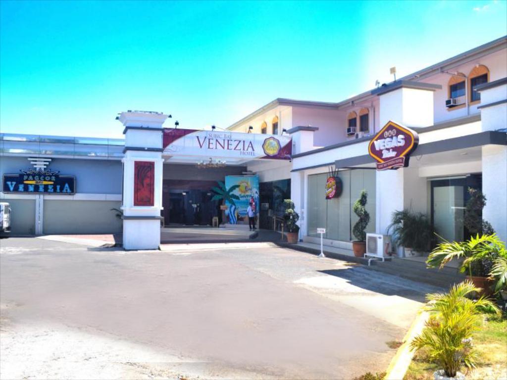 Subic Venecia Casino