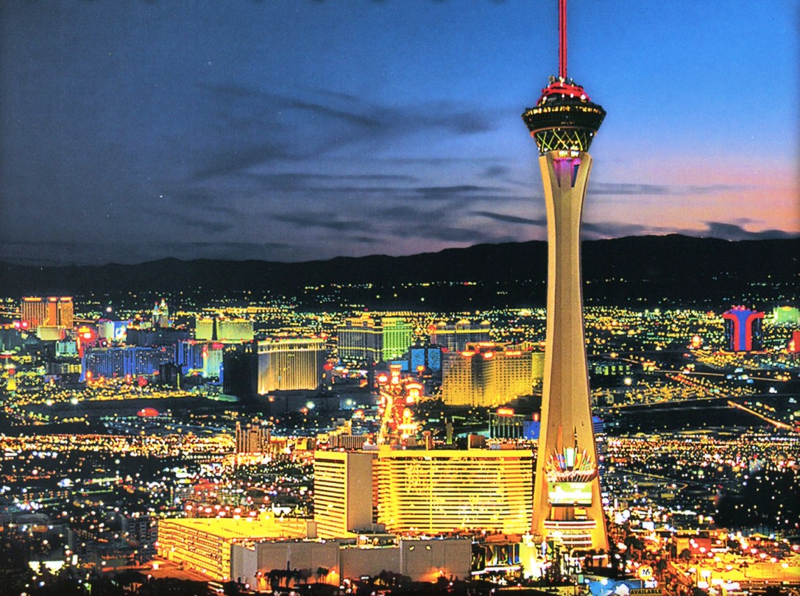 The Stratosphere Casino