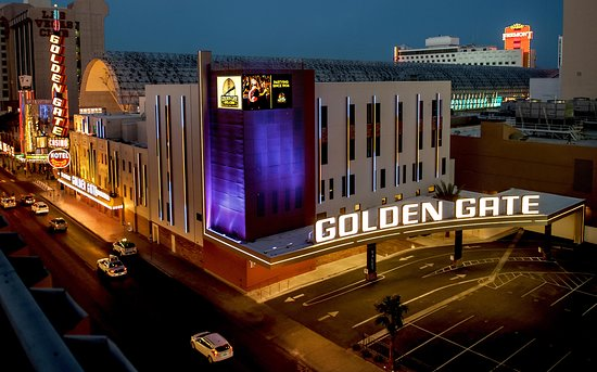 Golden Gate Casino Hotel