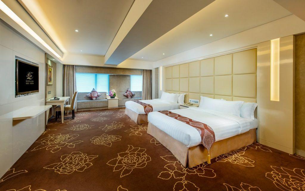 โรงแรมริโอ มาเก๊า Rio Hotel & Casino Macau