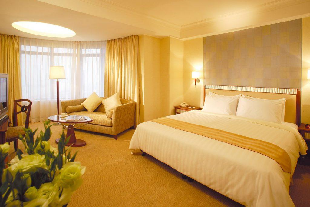 โรงแรมโกลเด้น ดราก้อน Hotel Golden Dragon