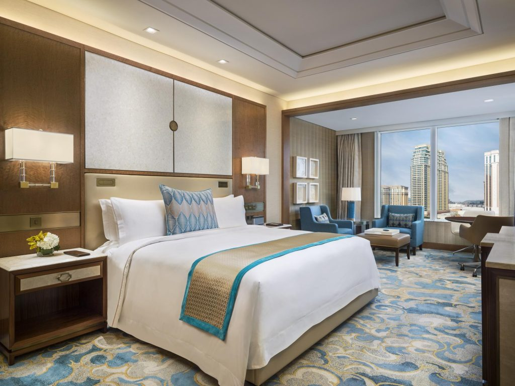 The St. Regis Macao, Cotai Strip