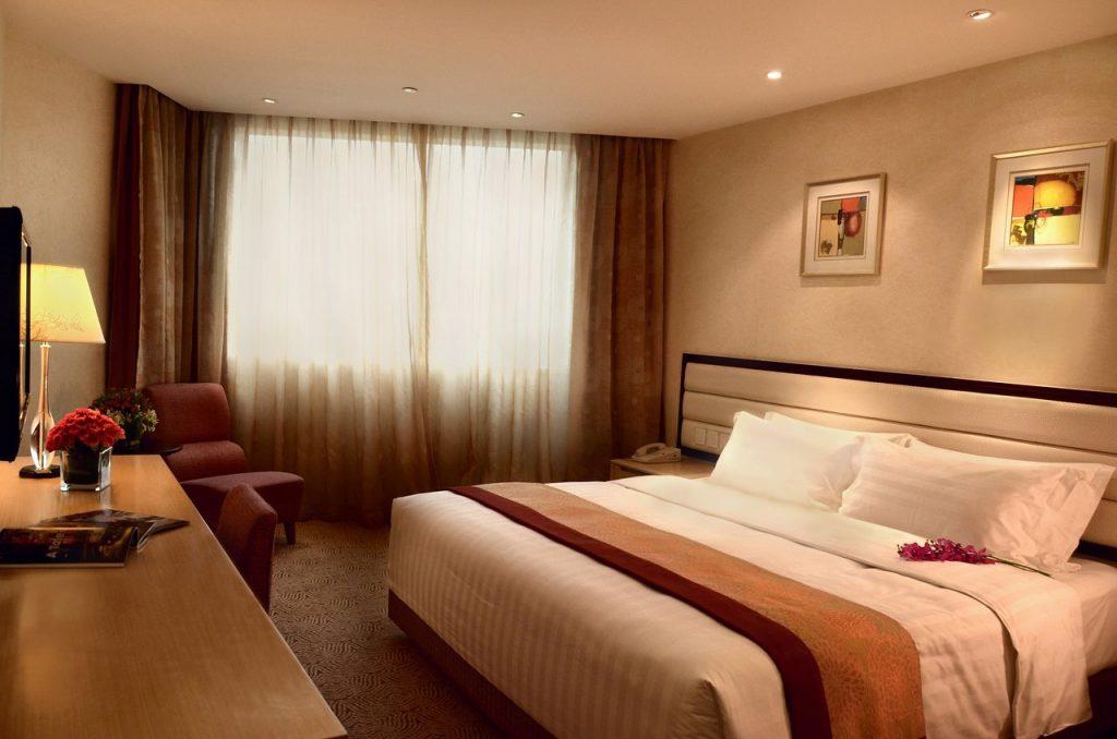 โรงแรมแกรนด์วิว Grandview Hotel