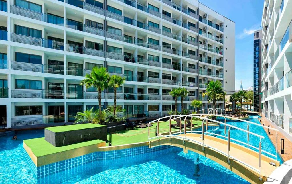 Laguna Beach Resort Jomtien 1
