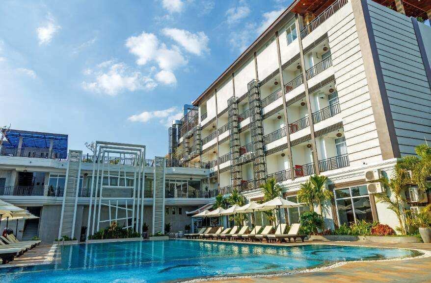 Lee Hotel & Spa