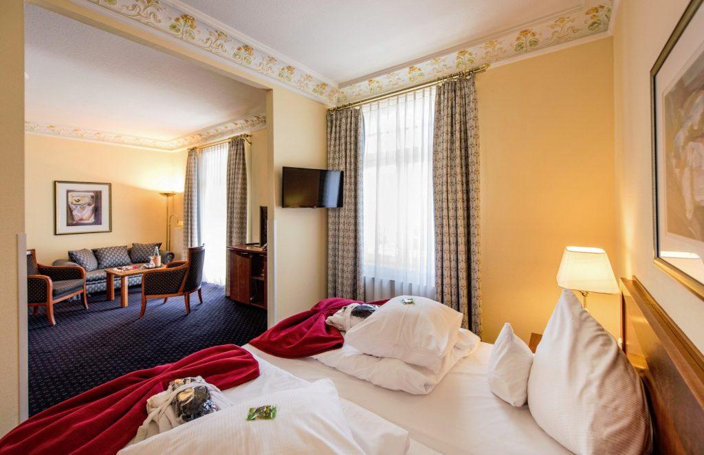 Goebel´s Hotel Quellenhof