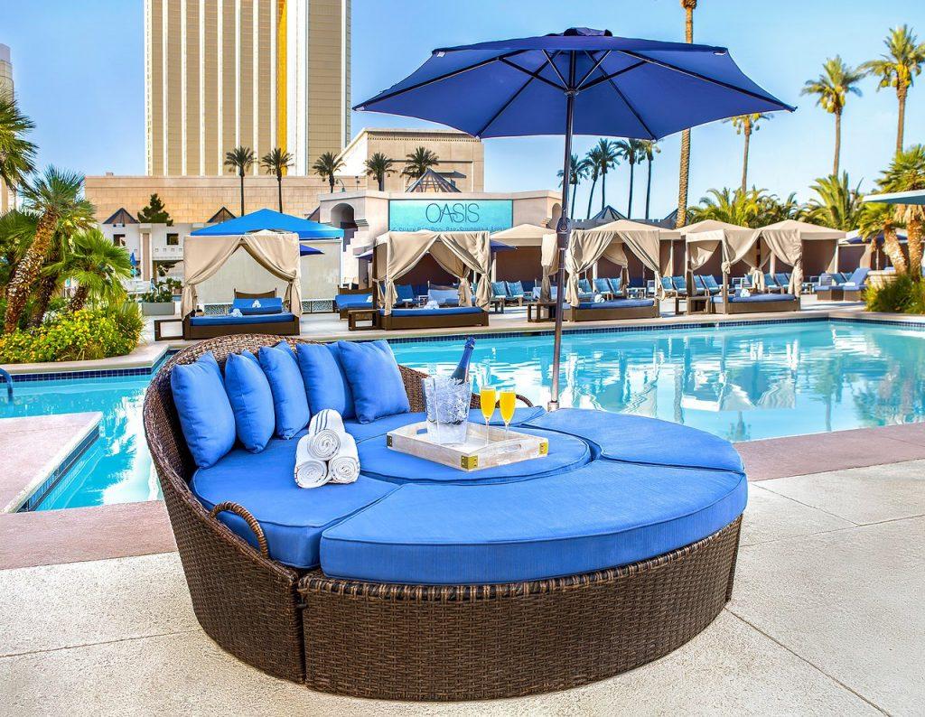 ลักซอร์ Luxor Hotel & Casino