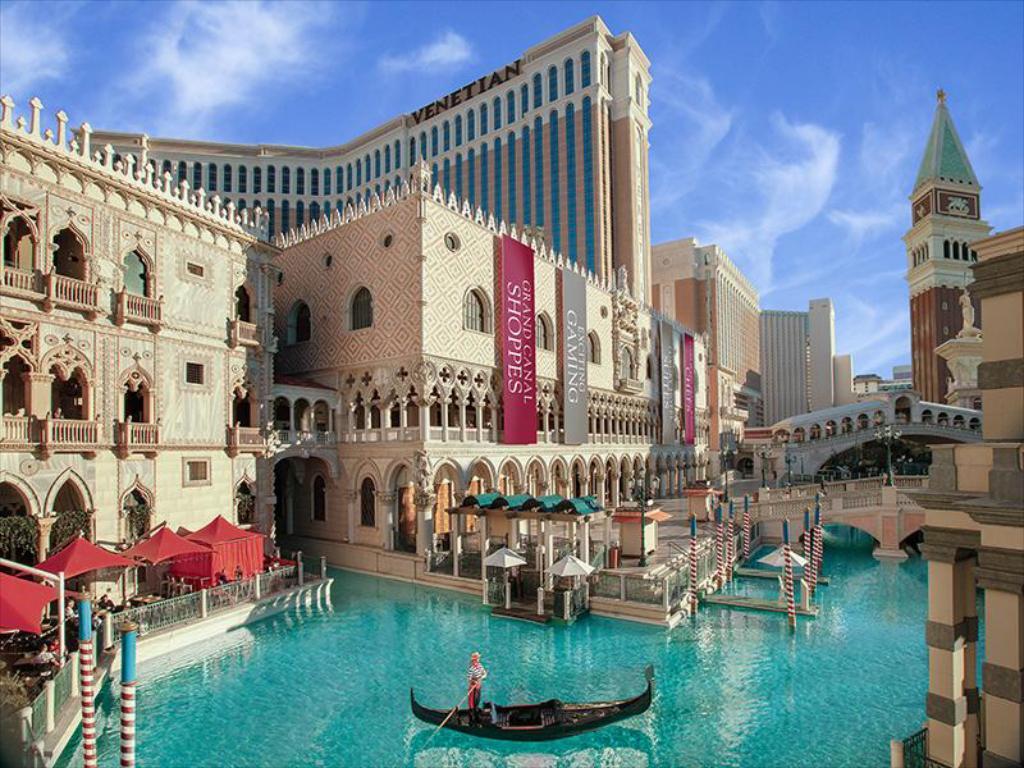 Casino Venezia รีสอร์ทคาสิโน