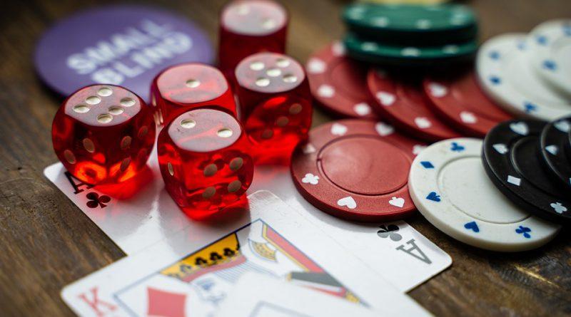 การใช้เกมไฮบริดและสกุลเงินดิจิทัลในอุตสาหกรรมการพนัน